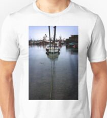 On the Ropes Unisex T-Shirt
