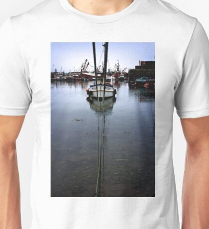 On the Ropes T-Shirt