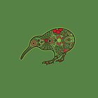Day of the Kiwi by amandaflagg