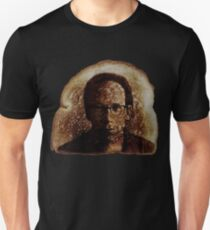 Lawrence Krauss Miracle Toast 2 Unisex T-Shirt