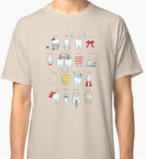 Dental Definitions Classic T-Shirt