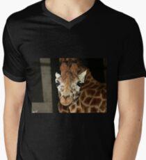 Sweet Cheeks Men's V-Neck T-Shirt