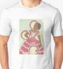 Julia Pastrana Unisex T-Shirt