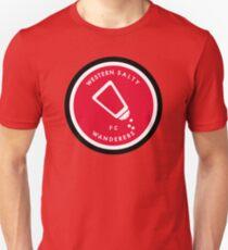 Western Salty Wanderers FC Unisex T-Shirt