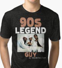 GUY by Gardelino.com Tri-blend T-Shirt