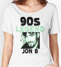 JON B by GARDELINO.COM Women's Relaxed Fit T-Shirt