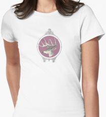 Victorian Deer T-Shirt