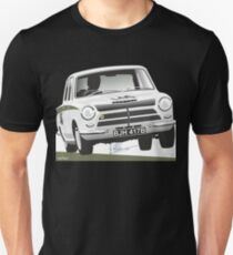 Jim Clark's Ford Cortina Lotus 1964 Unisex T-Shirt