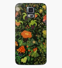 Forest Creatures Case/Skin for Samsung Galaxy