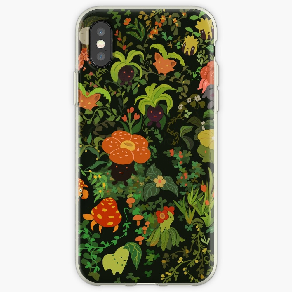 Forest Creatures iPhone Case & Cover
