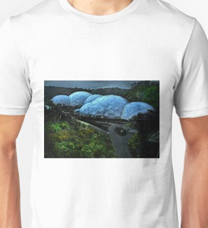 Eden Project T-Shirt