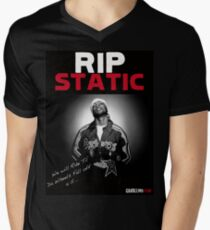 RIP STATIC (Limited Edition) T-Shirt