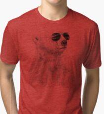 Don't let the sun go down Tri-blend T-Shirt