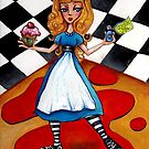 Alice's Decisions by Cherie Roe Dirksen