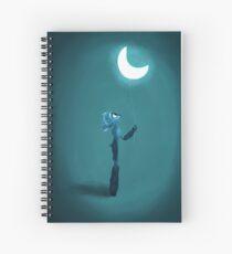 Mune Spiral Notebook