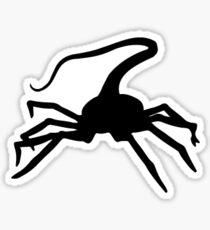 Xenomorph Baby : Alien Aliens Sci-fi Print Sticker