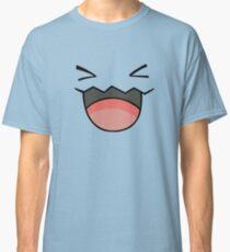 Wobbuffet Face  Classic T-Shirt
