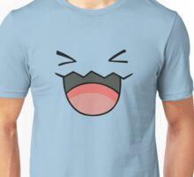 Wobbuffet Face  Unisex T-Shirt