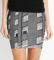 Abandoned Mini Skirt