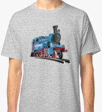 Cartoon Tank Engine Classic T-Shirt