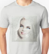Blue Eyes Blond 22 T-Shirt