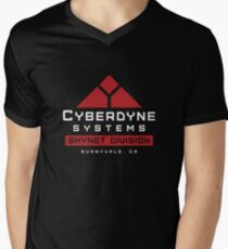 Cyberdyne Systems Skynet Division T-Shirt