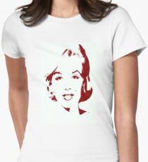 Marilyn Monroe Women's Fitted T-Shirt