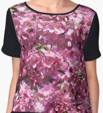 Blossoms blossoms! Chiffon Top