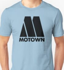 MOTOWN DISCO RECORDS T-Shirt
