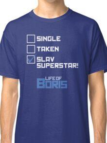 Slav superstar Classic T-Shirt