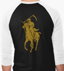 grim reaper polo back T-Shirt