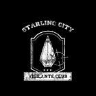 Starling City Vigilante Club by ShadowFallen