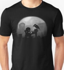 Land of Mysteries Unisex T-Shirt