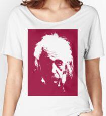 E=Mc2. Women's Relaxed Fit T-Shirt