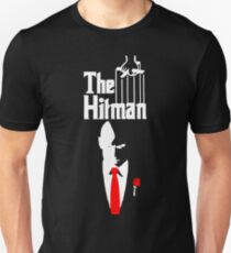 The Hitman T-Shirt