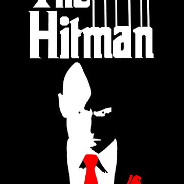 The Hitman by themadhorse