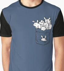 Bunnies! Graphic T-Shirt