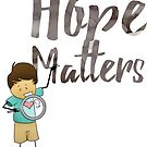 Muscle of Compassion by hopematters