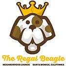 The Regal Beagle by pufahl