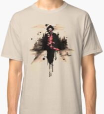 Leatherface 1974  Classic T-Shirt