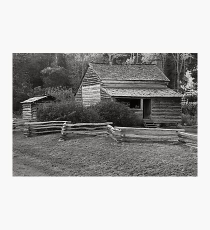 The Lawson Place II Photographic Print