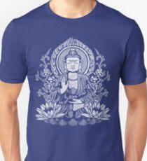 Siddhartha Gautama Buddha White T-Shirt