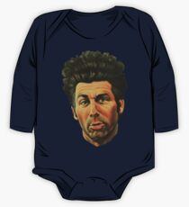 Kramer One Piece - Long Sleeve