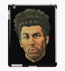 Kramer iPad Case/Skin