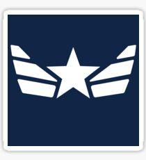 Team Captain Sticker