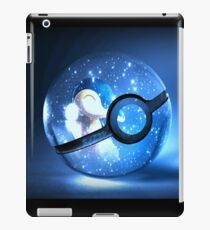 Cyndaquil Pokeball iPad Case/Skin