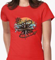 Nautical Splash T-Shirt