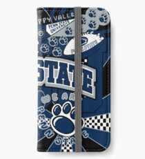 Penn State Collage  iPhone Wallet/Case/Skin