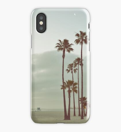 Morning Vacancy iPhone Case/Skin