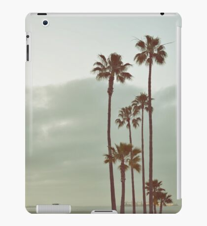 Morning Vacancy iPad Case/Skin